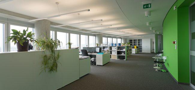 Medium spaces